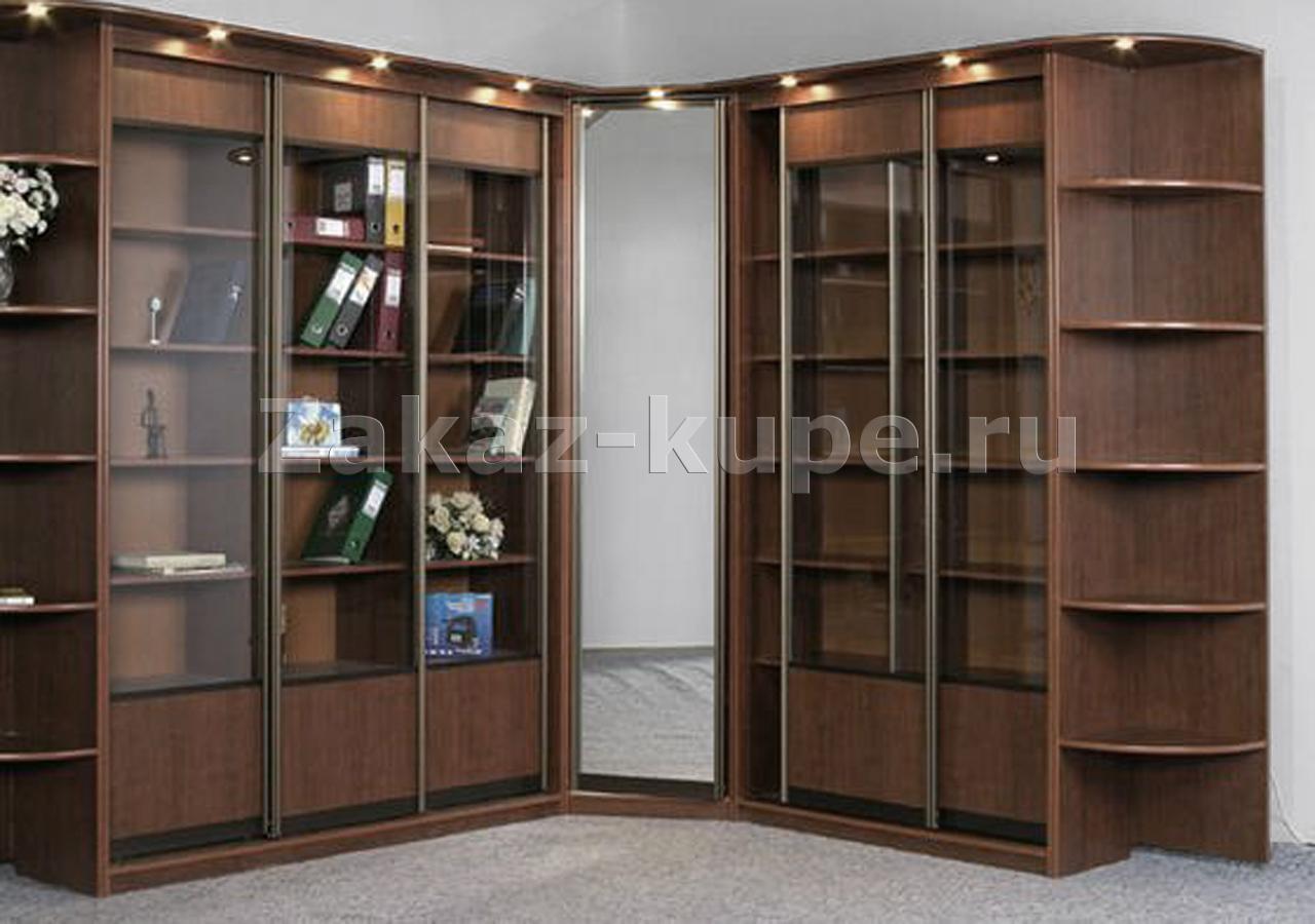 Купить книжный шкаф верона - страница 2 - interior.